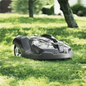 best husqvarna robotic lawn mowers