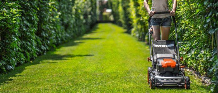 Zero Turn Mowers Vs. Cordless Lawn Mowers