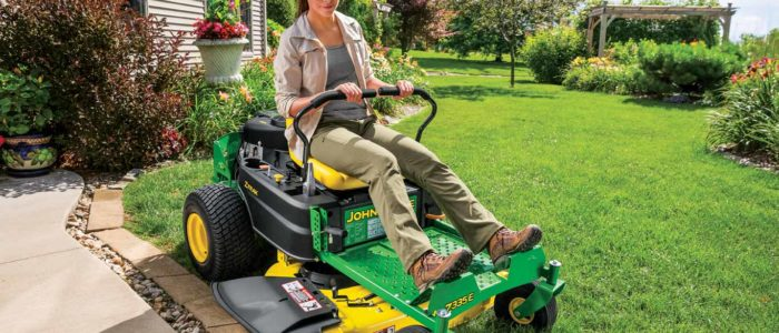 The Truth About Zero Turn Mowers